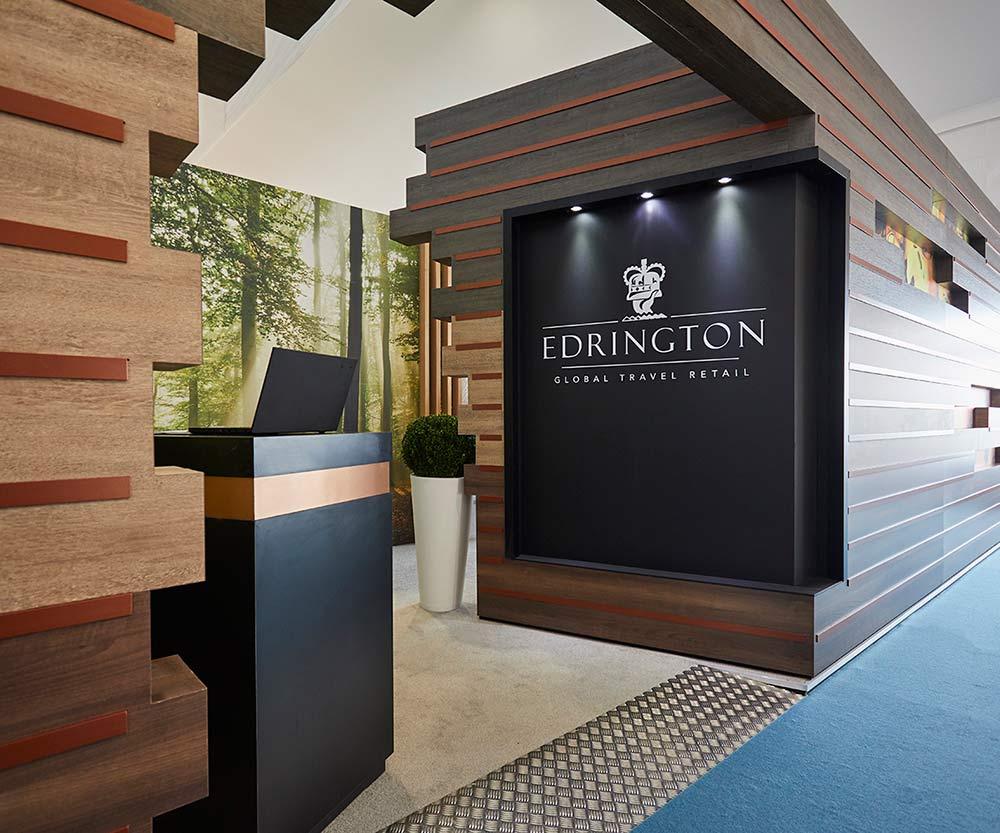 TFWA Cannes - Edrington Global Travel Retail